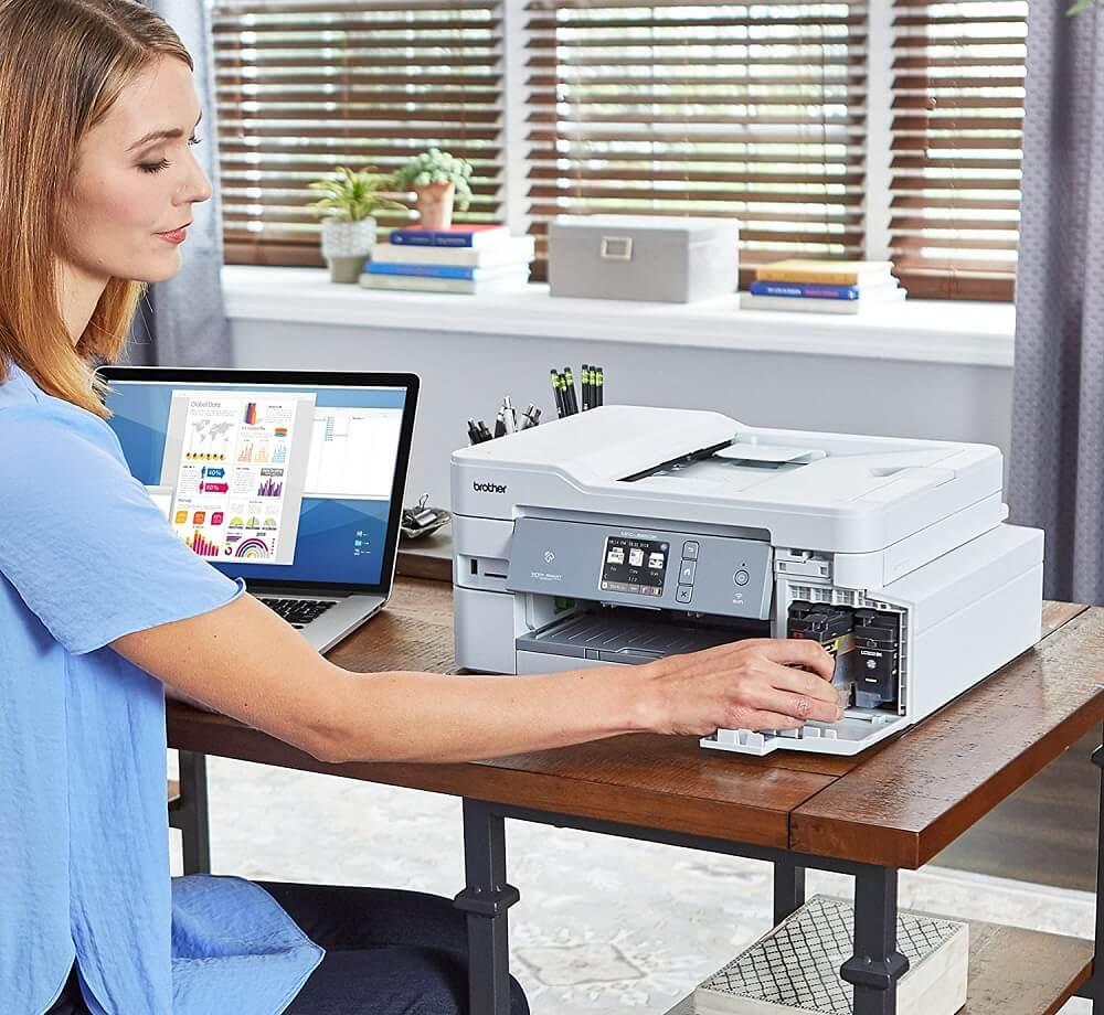 Which is the best all in one Wireless Printer?