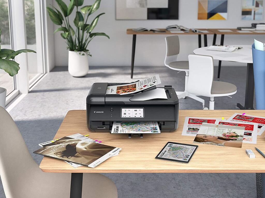 What is the Best Canon Pixma all in One Printer?