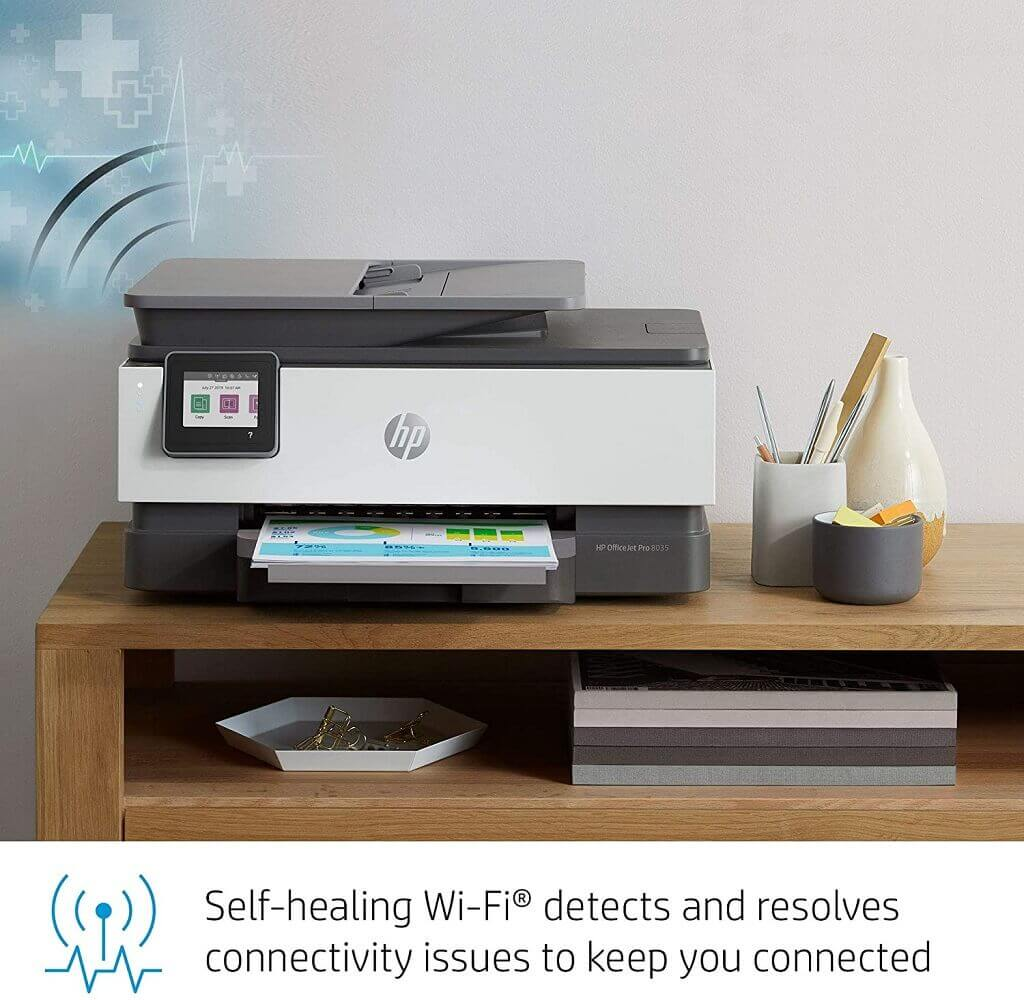What is the Best Home Printer All in One