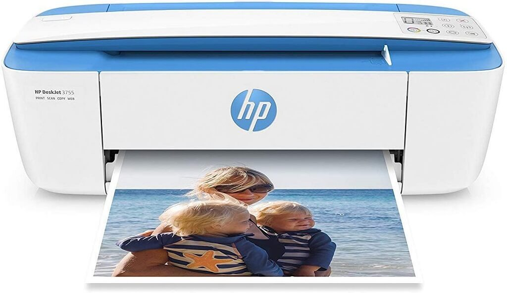 what is the best inkjet all in one printer